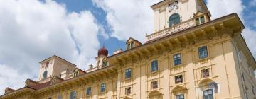 Hotels in Eisenstadt