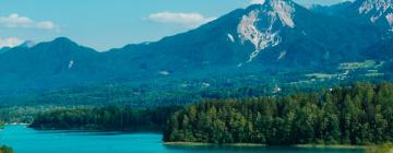 Hotels in Drobollach am Faakersee