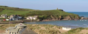 Hotels in Holsworthy