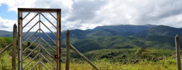 Отели в городе Говернадор-Валадарис