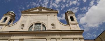 Hotel di Tortona