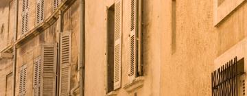 Apartments in Villefranche-de-Rouergue