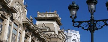 Hotels in Alajuela