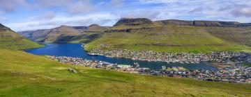 Hotels in Klaksvík