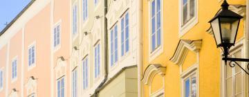 Hotels in Sankt Veit an der Glan