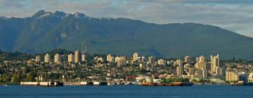 Hotels in North Vancouver