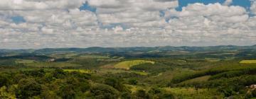Holiday Rentals in São José dos Pinhais
