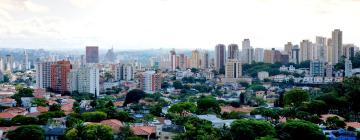 Hotels in Canoas