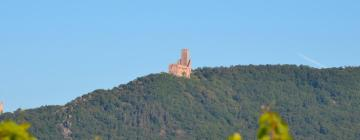 Hotels in Ramstein-Miesenbach