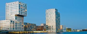 Hotels a Almere