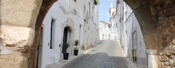 Hotéis em Vila Real
