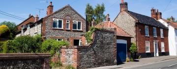 Hotels in Little Walsingham