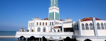 Hotels in Tanjung Bungah