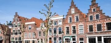 Hotels in Oudewater