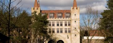 Hotels in Kaatsheuvel
