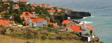 Hotels in Caniço