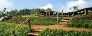 Hotels in Chiang Kham