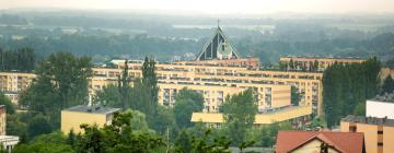 Hotels in Andrychów