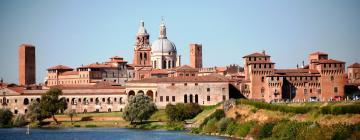 Hotell i Mantova