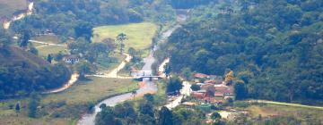 Hotels in Visconde De Maua