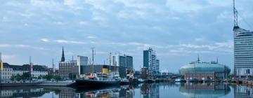 Hoteli u gradu Bremerhafen