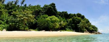 Hotels in Perhentian Islands