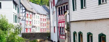Hotels in Monschau