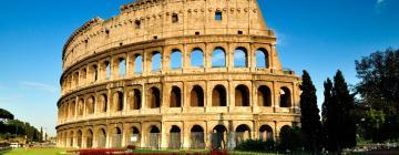 Hotel a Roma