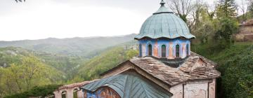 Hotels in Gabrovo