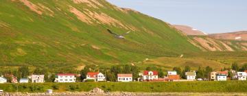 Hótel á Ólafsfirði