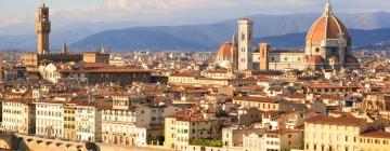 Hoteluri în Florența