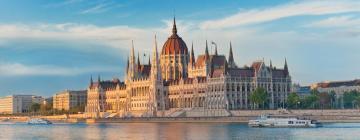Bezoek Boedapest