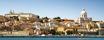 Hotellit Lissabonissa
