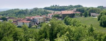 Hotell i Montecchio Maggiore