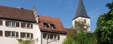 Hotels in Ellwangen