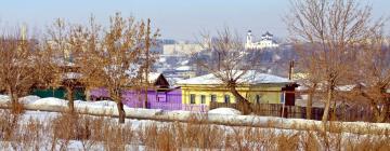 Hotels in Kamensk-Uralsky