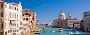 Hotel a Venezia