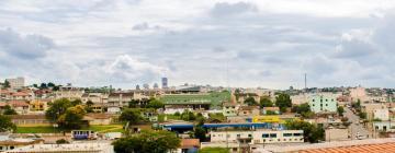 Family Hotels in Telêmaco Borba