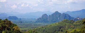 Hotels in Khao Sok National Park