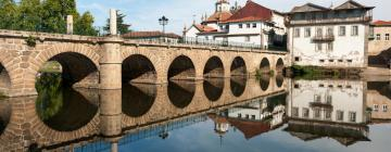 Hotels in Chaves