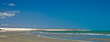 Hotels with Pools in Ponta do Mel