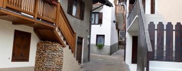 Hotels in Transacqua