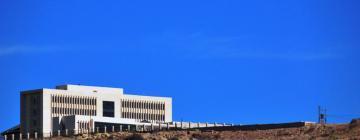 Hotels in Maseru