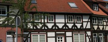 Hotels in Salzgitter-Bad