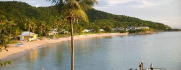 Hotels in Five Islands Village