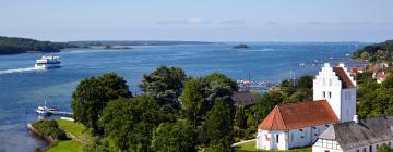 Hoteller i Vindeby