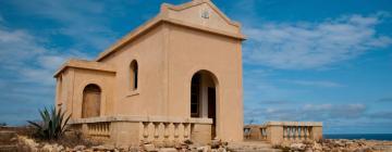 Hôtels à Mellieħa