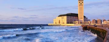 Готелі у Касабланці