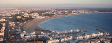 Hotels in Agadir