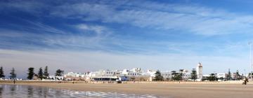 Hotels in Essaouira